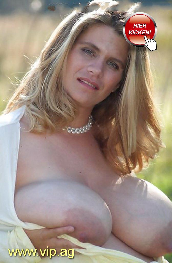 Hemmungslose Gisela Halberstadt
