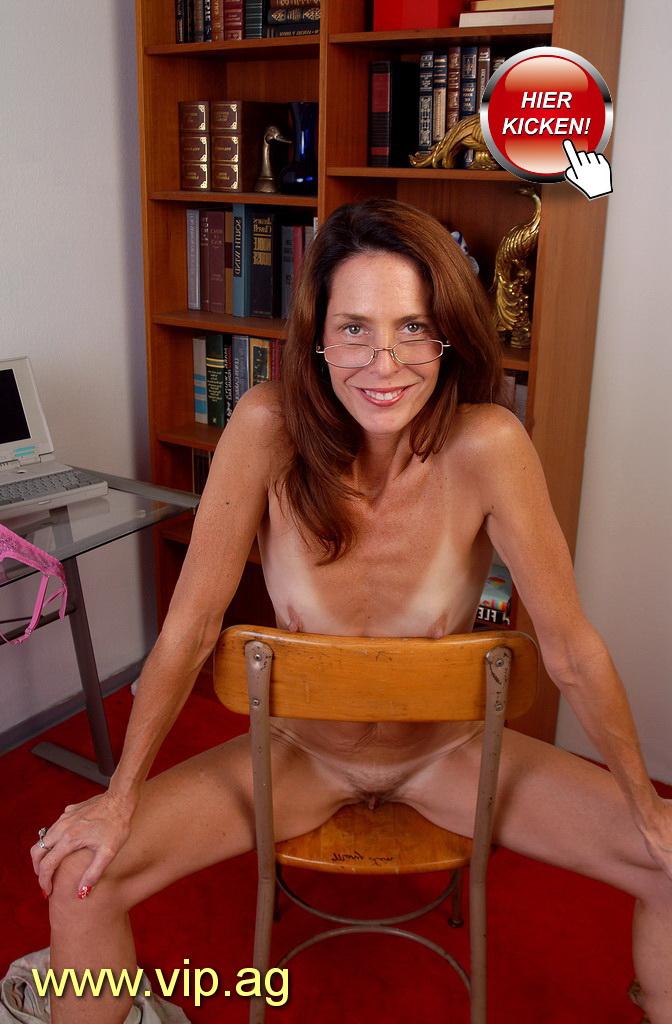 Hemmungslose Ursula Graz