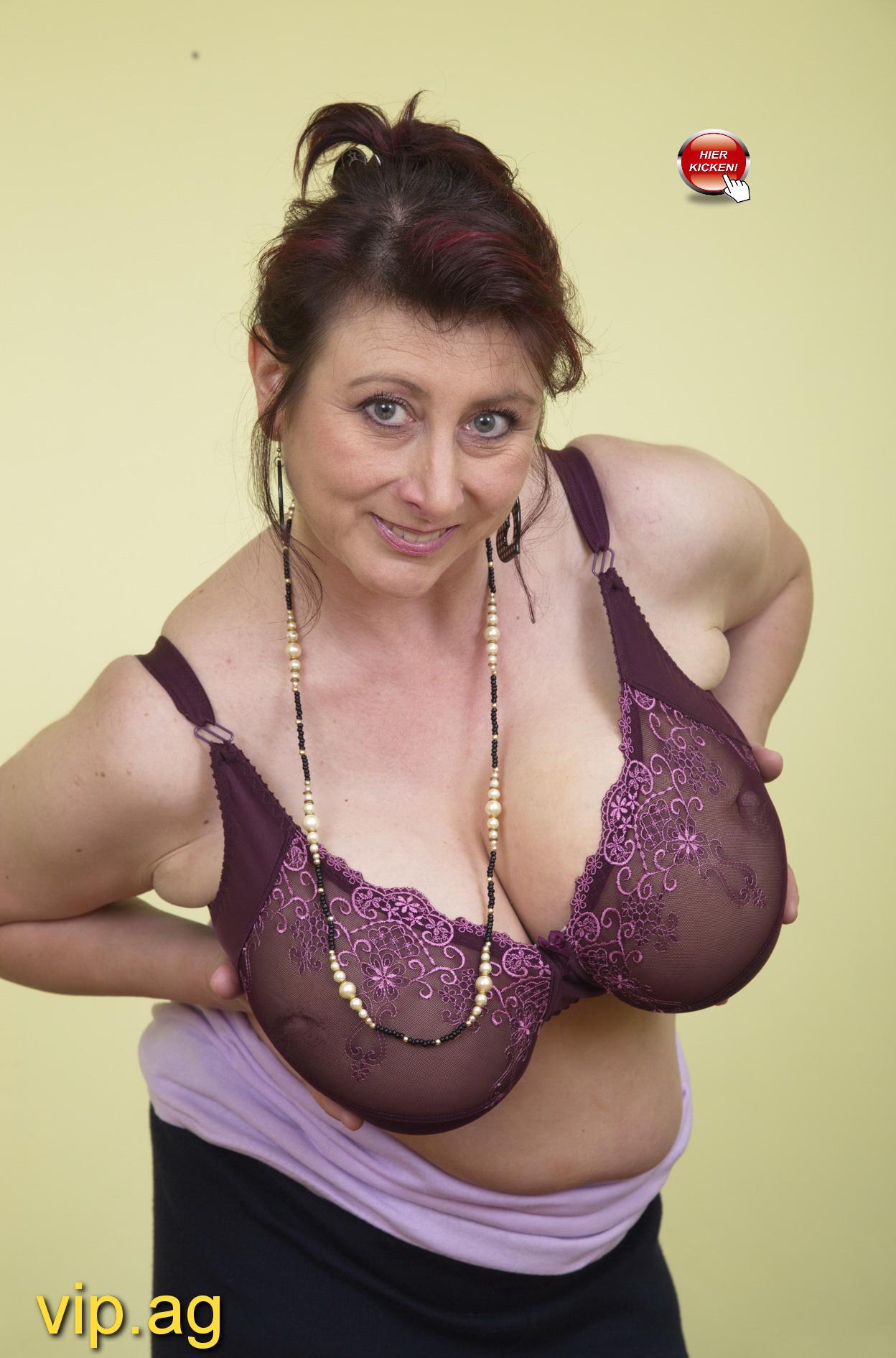 schwere Brüste Susi