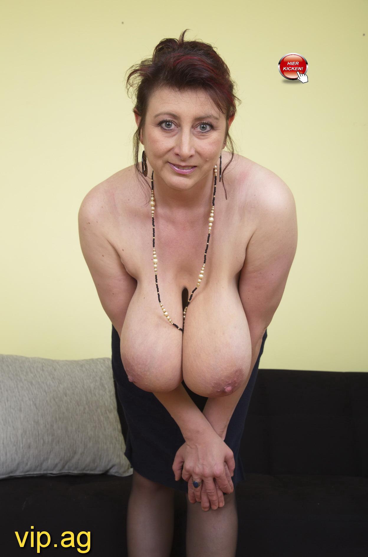 Reife Gitte Greiz