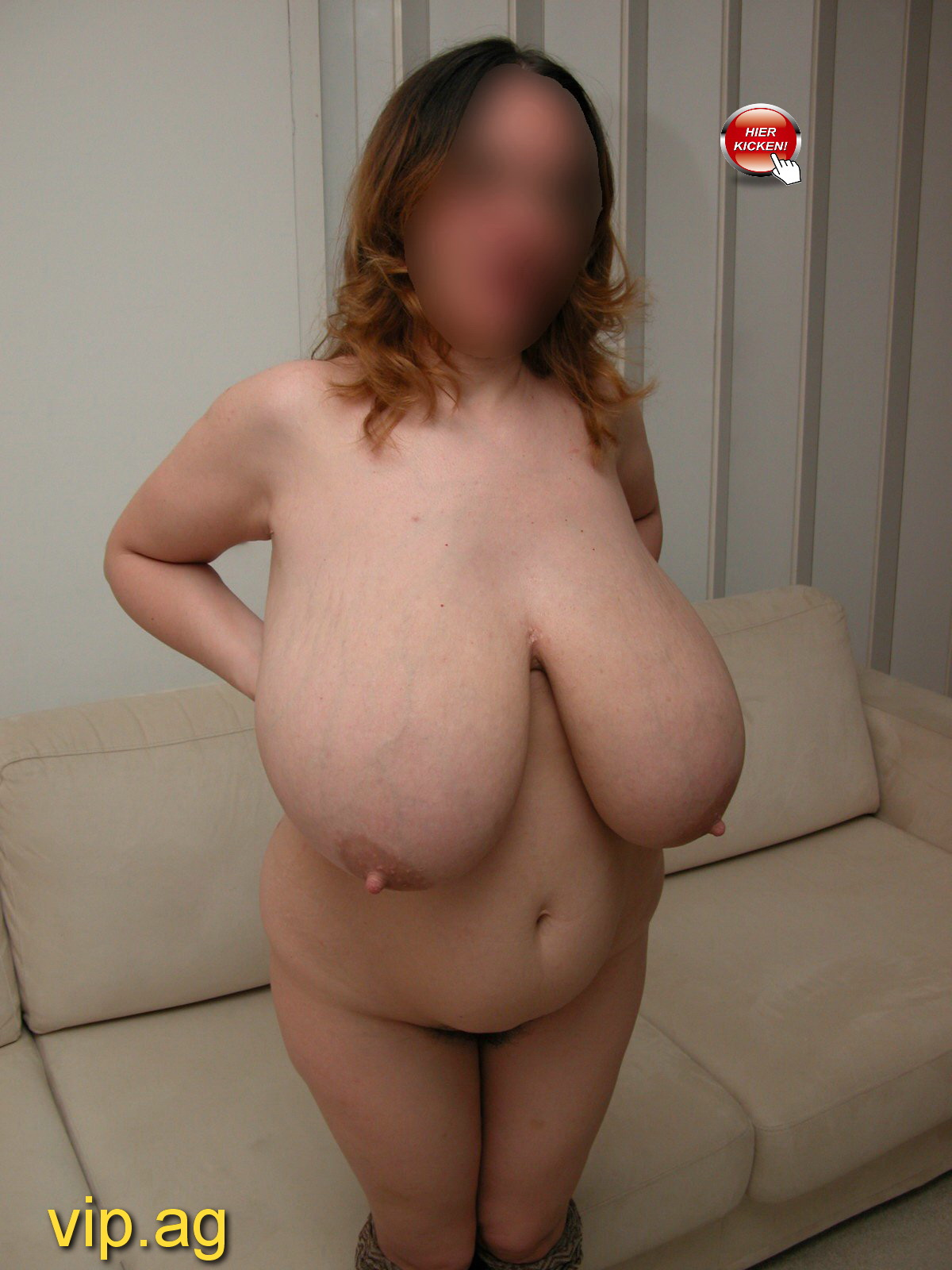 Nackte Isabell Barcelona