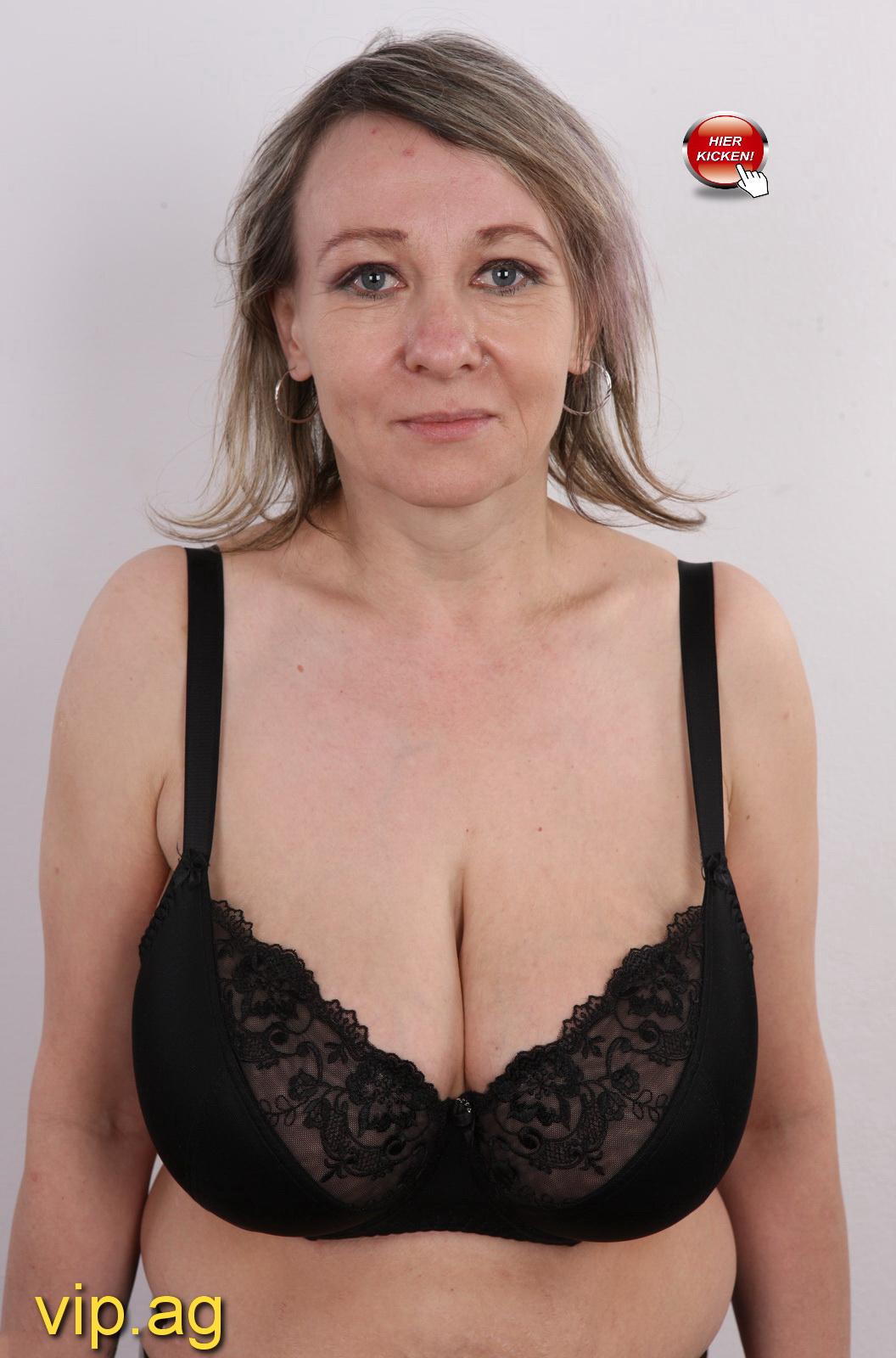 xxl Brüste Gitte